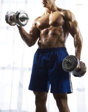 Testosteron kann man ganz einfach natürlich steigern