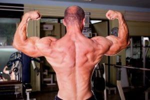 Du kannst Testosteron zum besseren Muskelaufbau einnehmen