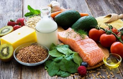 Testosteron mit Obst und Gemüse steigern